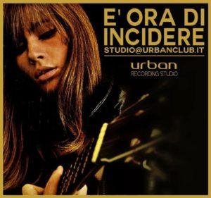 motto studio registrazione urban perugia