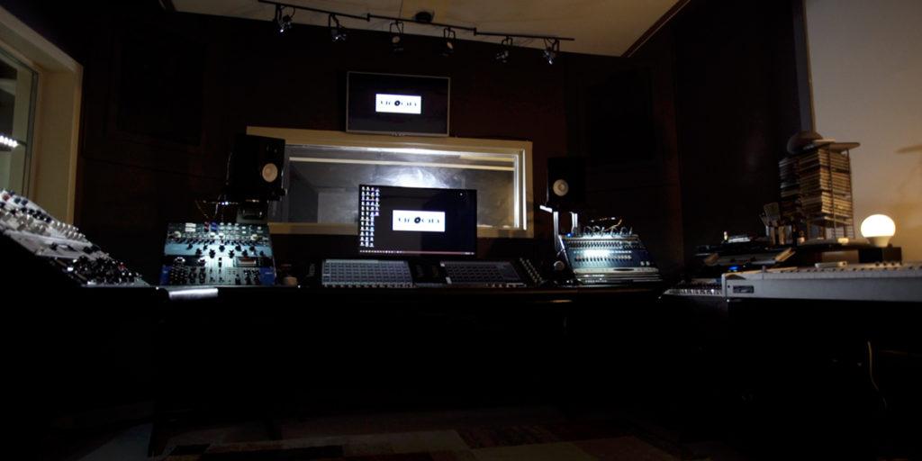 urban perugia studio di registrazione
