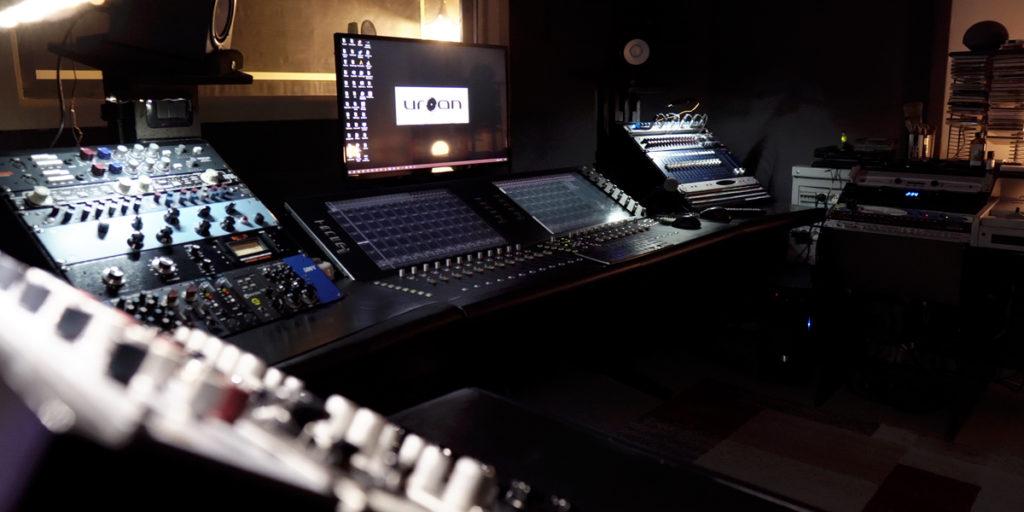 urban studio perugia mixer effetti